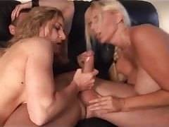 Sex filled orgy as we swap and fuck each others partners