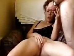 Us Cumming together