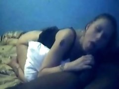 Dutch White Girl Makes A Sextape With Her ebony fuck BF 2