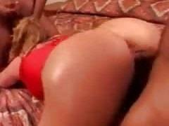 Big ass gets fucked hard and rough