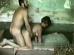 Milf With Trimmed Pussy Has Oral And Doggystyle Sex With Her Husband