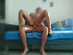 Amateur Wife Ride On Cock - LostFucker