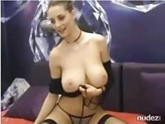 Big tits and Cum compilation 31