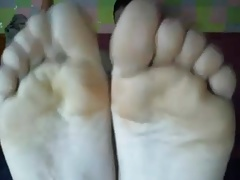 Happy Cam Girl Soles p1