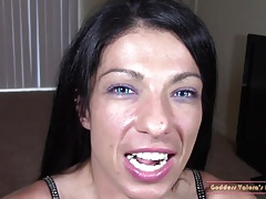 Mouth Fetish at Clips4sale.com