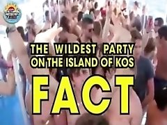 The Wildest classroom porn On The Island Of Kos Why  Watch This Compilation