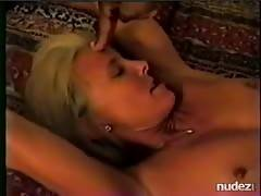Wife releases her inhibitions with BBC