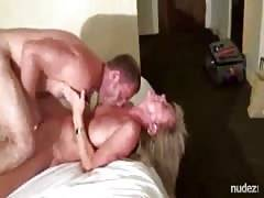 Hotwife and younger lover