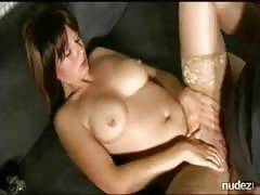 pretty lady large great tits and bum butt sex sex