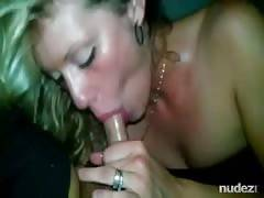 pretty blondy boy asks for jizz in mouth