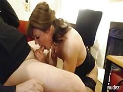Milf oral sex