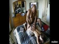 Hidden cam physical therapist