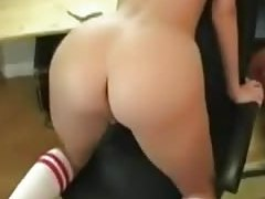 Athletic naked gf videos Can Bang Him for Hours