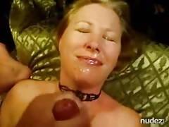 Cumfiend facial compilation 76