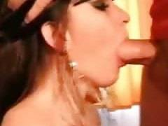 Coarse oral pleasure