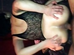 Reverse Cowgirl Pussy Pump That Hole Was Fucking Tight