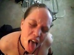 Dirty Talking big fat butt Girl Goes Crazy For A sucking dick