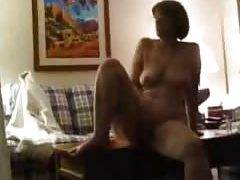 old lady sucking dick neighbor fucking a toy