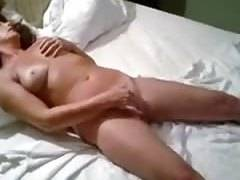 Nude lady womanmy masturbates for bf