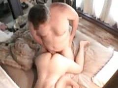 Canadian couple sex tape
