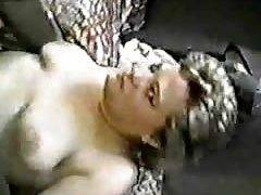 Chubby wifey filmed by boy in motel