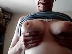 alluring milf shows all