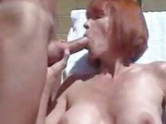 strawberry blonde fiance queen of Cum compilation