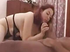 Wives sucking BBC - Volume XIV